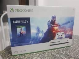 Xbox one s 1 TB zero