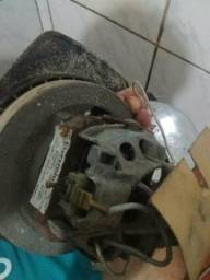 Motor de aspirador Electrolux 1000w