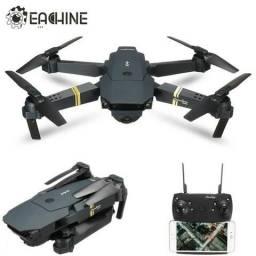 Drone Eachine E58 Wifi 2 Baterias - Novo