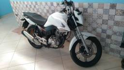So venda: moto fan 160 2018 - 2018