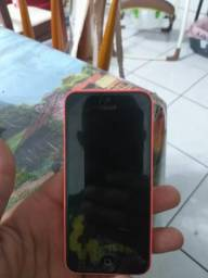 Negocio iPhone 5c 16 gb