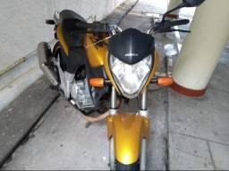 Honda CB300R - 2010