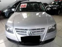 Vw - Volkswagen Gol Gol g4 completo - 2008