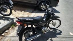 Honda pop 110i 2016 documentação 2019 - 2016