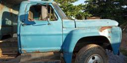 Ford caçamba