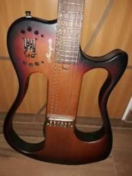 Lindo violão marquês