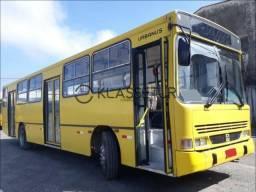 Onibus Busscar Urbanus VW 16-180 CO 44 Lug. (COD.116) ANO 1995 - 1995