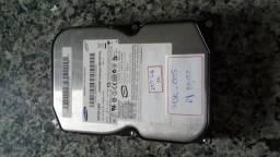HD Samsung IDE 250 GB