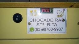 Chocadeira seme automatica para 45 ovos