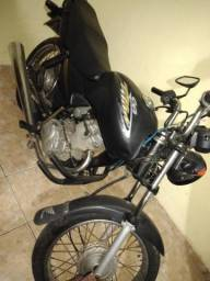 Venda de moto - 2004