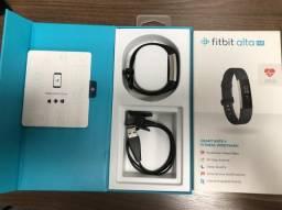 Fitbit Alta - Smarth Watch