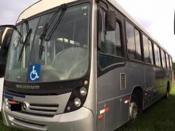 Ônibus Urbano, 41 Lugares, Ar Condicionado, Rampa Para Deficiente Físico - 2009
