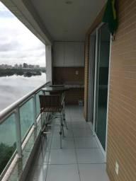 Apartamento na Ponta d Areia MOBILIADO