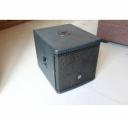 Sub Woofer Ativo Grave Staner PSW 212