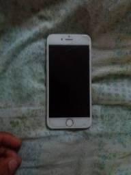 IPhone 6 16 gb Troco por moto 125 e volto dinheiro