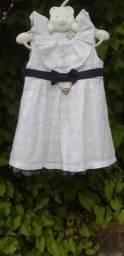 Vestido Infantil Milon Usado