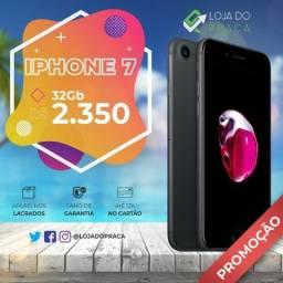 Iphone 7 32Gb - Lacrado / Lançamento