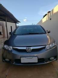 Honda Civic 1.8 16v Ano 2011 - 2011
