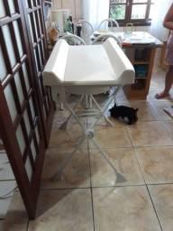 Banheira com trocador - Burigotto