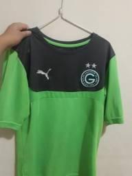 Camiseta do Goiás