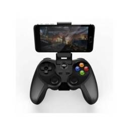 Controle Game Joystick Bluetooth Celular Ipega 9078