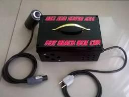 T Hot Box Profissional Preço Acessível Garantia De 1 Ano