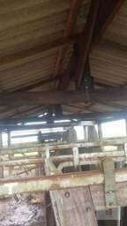 Fazenda 370 ha Lavras do Sul 26 Mk da Cidade 3 anos para pagar.