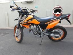 Xr tornardo 250 2008 - 2008