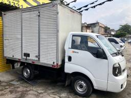 Kia Bongo baú 16 porta lateral diesel