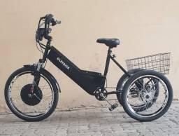 Triciclo elétrico One