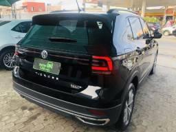 Volkswagen T-Cross Comfortline , 2020, Veículo extra !!!!!Novíssima !!!!
