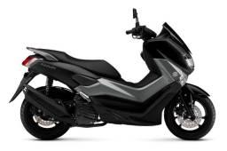 Yamaha NMAX 20/20 Abs ENT + 36 X R$ 458