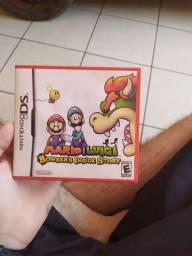 Mario & Luigi original DS
