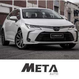 Toyota Corolla 2021 - 0KM