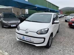 Volkswagen up! move I MOTION 1.0 8V