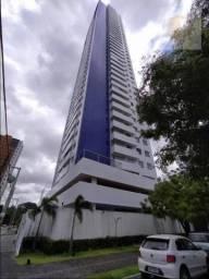 Apartamento com 3 dormitórios à venda, 72 m² por R$ 410.000 - Manaíra - João Pessoa/PB