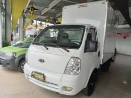 BONGO 2011/2011 2.5 K-2500 4X2 CS TURBO DIESEL 2P MANUAL