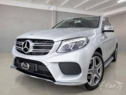 Mercedes GLE 350d 350 DIESEL 4P