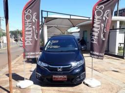 HONDA FIT 2017/2018 1.5 LX 16V FLEX 4P AUTOMÁTICO