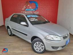 FIAT SIENA 2014/2014 1.4 MPI EL 8V FLEX 4P MANUAL