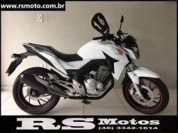 Honda CB Twister 250 2016