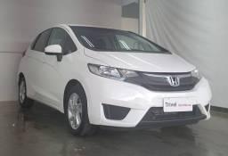 HONDA FIT 2015/2016 1.5 LX 16V FLEX 4P AUTOMÁTICO