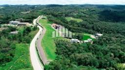 Loteamento/condomínio à venda em Jardim cecília, Campo magro cod:Gaia 1