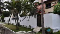 Casa com 4 dormitórios à venda, 143 m² por R$ 390.000 - Maraponga - Fortaleza/CE
