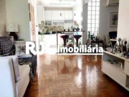 Apartamento à venda com 1 dormitórios em Tijuca, Rio de janeiro cod:MBAP10891