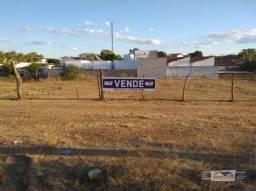 Terreno à venda, 1800 m² por R$ 400 - Noé Trajano - Patos/PB