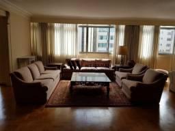 Apartamento à venda com 3 dormitórios em Higienópolis, São paulo cod:587