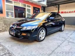 CIVIC 2010/2010 1.8 LXS 16V FLEX 4P AUTOMÁTICO