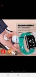 Smart Watch - Novo