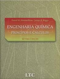 Livro Engenharia Quimica - Himmelblau e Rigs
